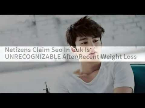 mp4 Seo In Guk Weight Loss, download Seo In Guk Weight Loss video klip Seo In Guk Weight Loss
