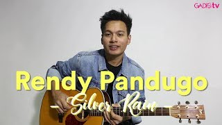 Rendy Pandugo - Silver Rain (Live At GADISmagz)