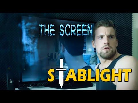 The Screen – Short Horror Film (The Ring/Rings inspired)
