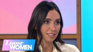 Would You Ban Somebody From Your Wedding? | Loose Women