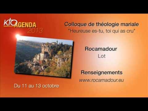 Agenda du 07 octobre 2013