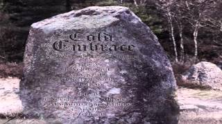Cold Embrace- Child Of North