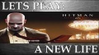 Lets Play: Hitman Blood Money - A New Life (Episode 4)
