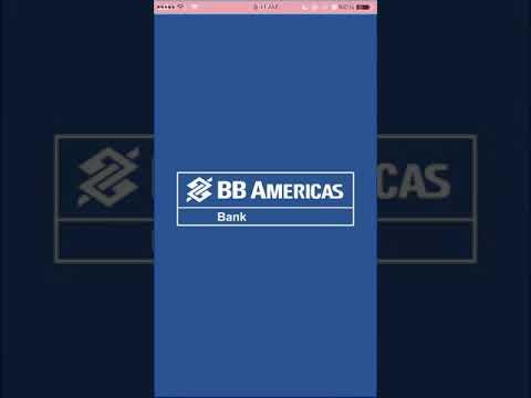 BB Americas Bank Mobile App