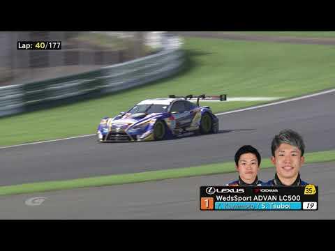 スーパーGT第5戦富士500マイルレース レース実況動画 PART6