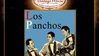 Los Panchos -- Siete Notas De Amor Bolero