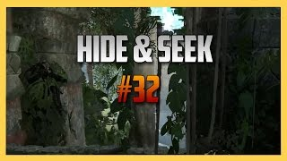 Hide & Seek #32 - Was it luck?! | Swiftor