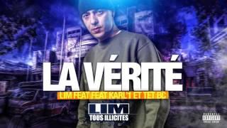 LIM   LA VÉRITÉ (HD)