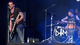 Something New, by Dead To Me (@ Groezrock, 2011)