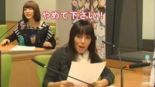 日笠陽子のシャルのモノマネに怒る花澤香菜w「やめて下さい!」下田麻美「謝ってw」