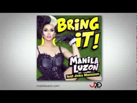 Manila Luzon —