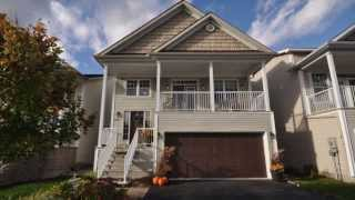 preview picture of video 'House for Sale in Ottawa: Pine Vista Dr, East Village, Canada | Hamre Real Estate'