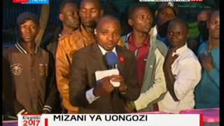 Kivumbi 2017: What basis Kenyans are expected to vote come August