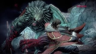 Castlevania: Lords of Shadow - Mirror of Fate video