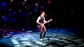 The White Album Concert - Chris Cheney performs While My Guitar Gently Weeps