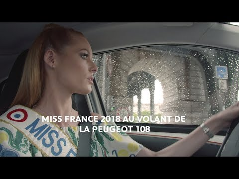 MISS FRANÇA, UM 108 E ROLAND GARROS