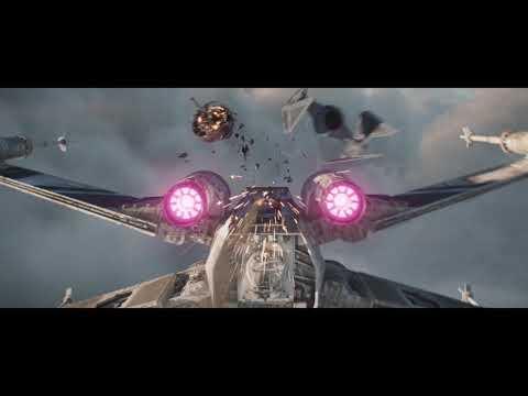 Видео № 2 из игры Star Wars: Squadrons [Xbox One / Series X | S]