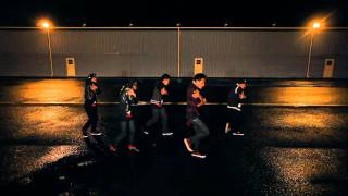Up 2 You by @chrisbrown | Choreography by Marc Duey @dueynutz
