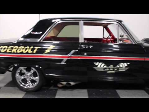 Video of '64 Fairlane Thunderbolt Tribute - CVCS