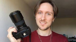 Pentax K-50 DSLR camera review