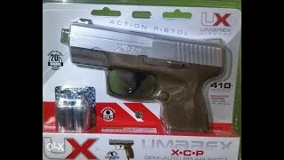 pistola umarex xcp - 免费在线视频最佳电影电视节目 - Viveos Net