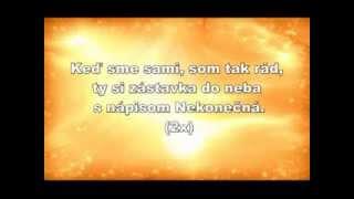 Hex - Keď sme sami - lyrics text
