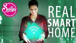 Unser Smart Home - Was Haben Wir Eigentlich Gemacht? / Sally Baut #12 / Sallys Welt