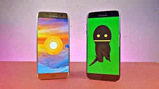 Samsung Galaxy S7 Edge Android 8.0 Oreo Official Review!