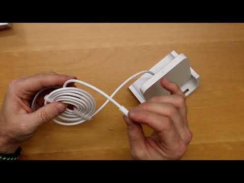 Stazione di ricarica 7.5W  Wireless Logitech Powered ideale per tutti gli iPhone
