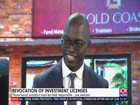 Licence revocations: CID to pursue fund managers - SEC