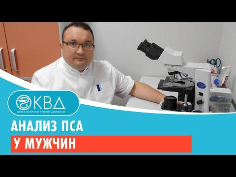 Микроволновая терапия предстательной железы