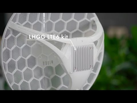 LHGG LTE6 Kit Overview