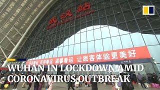 Film do artykułu: Koronawirus w Chinach się...