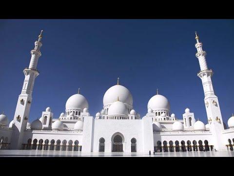 পৃথিবীর সবচেয়ে বড় ৫ টি মসজিদ - একবার হলেও দেখুন