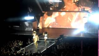 2 Cheryl Cole   Girl in the mirror Dublin o2 04 10 2012 AML Tour