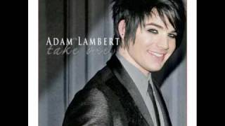Adam Lambert - Fields