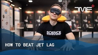 How To Beat Jet Lag - The Medical Futurist