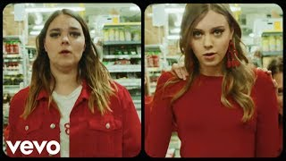 First Aid Kit - Its A Shame (Official Video)