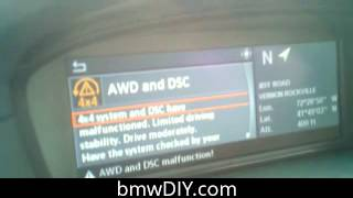BMW 5 Series E60 Battery Removal and Replacement DIY