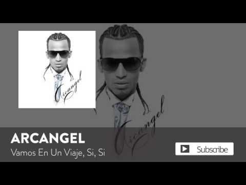 Vamos En Un Viaje (Audio) - Arcangel (Video)