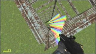 Garrys Mod Nyan Cat Battles