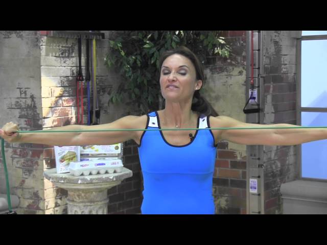 EB Fit Tip: Improving Your Posture