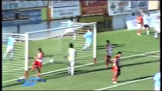 preview picture of video 'Los Andes 2 TEMPERLEY 3 2008 - GOLES'