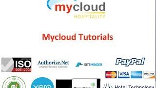 mycloud PMS video