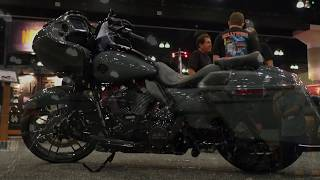 The New CVO Lineup