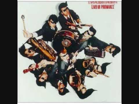 Leningrad Cowboys - Thru the Wire