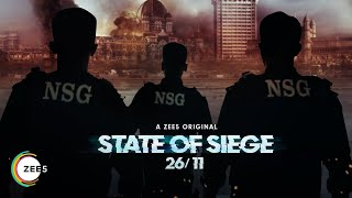 State of Siege: 26-11 Trailer