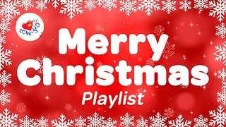 Merry Christmas Songs and Carols Playlist 2018