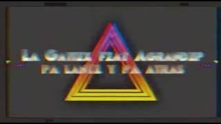 Kafu Banton   Pa Lante Y Pa Tras (Coreografía Agrande.P Y Gatiiex Parte De Xplosive Kingdom Crew)