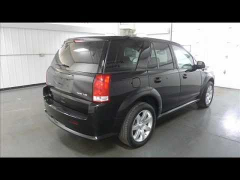 2005 Saturn Vue Redline V6 4dr AWD Repairables/Rebuildable Stock#12101113
